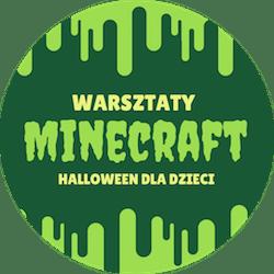 logo Halloween warsztaty