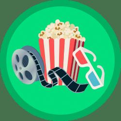 ikona polkolonie wakacyjne hollywood