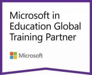 Microsoft in Education Global Trainsing Partner