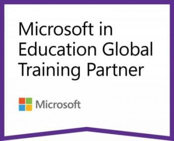 Microsoft in Education Global Trainsing Partner
